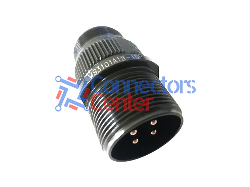 Connector 4 Pins